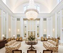 Salon Celestial Templo Cordoba