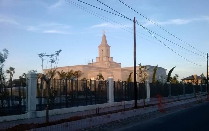 Templo de Cordoba