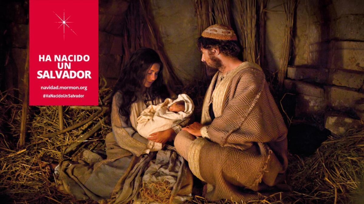 Ha nacido un Salvador