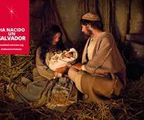 Campaña Navidad 2015