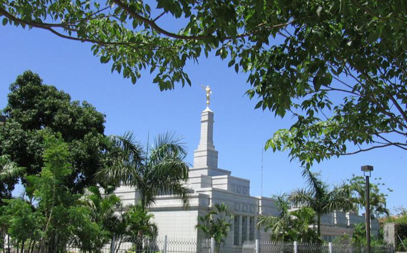 Templo Asuncion