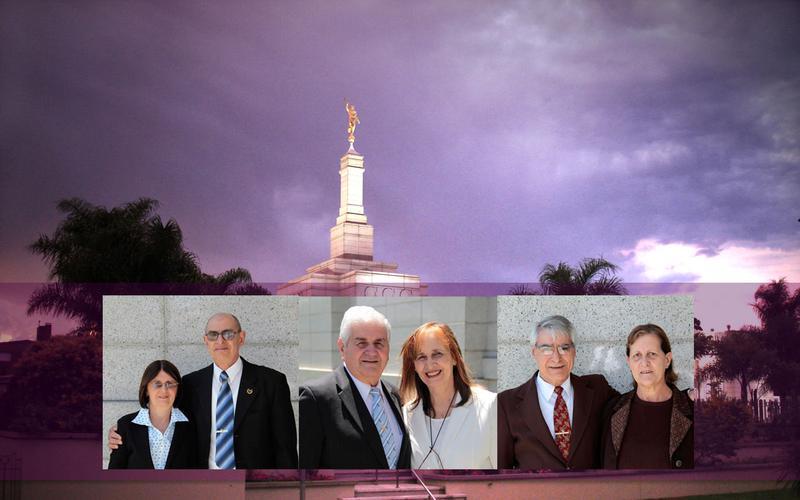Templo de Montevideo