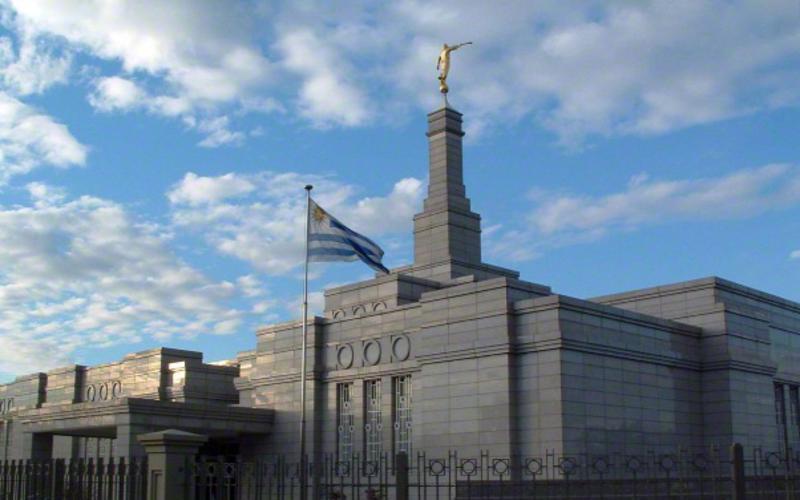 Templo Montevideo