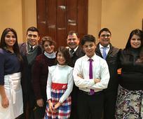 Familia Carrera
