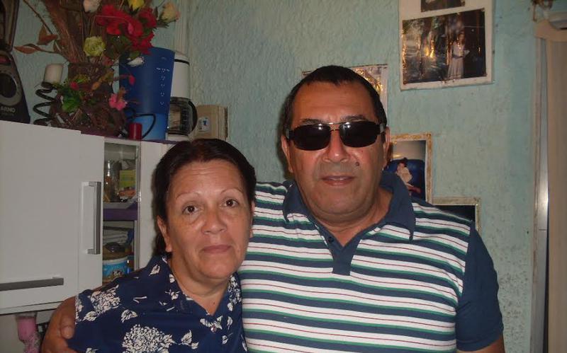 Gladys Pintos