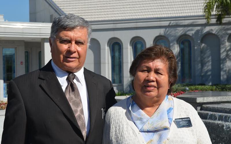 Matrimonio Rodriguez