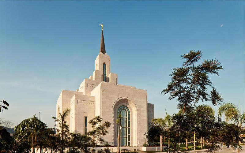 Templo de San Salvador