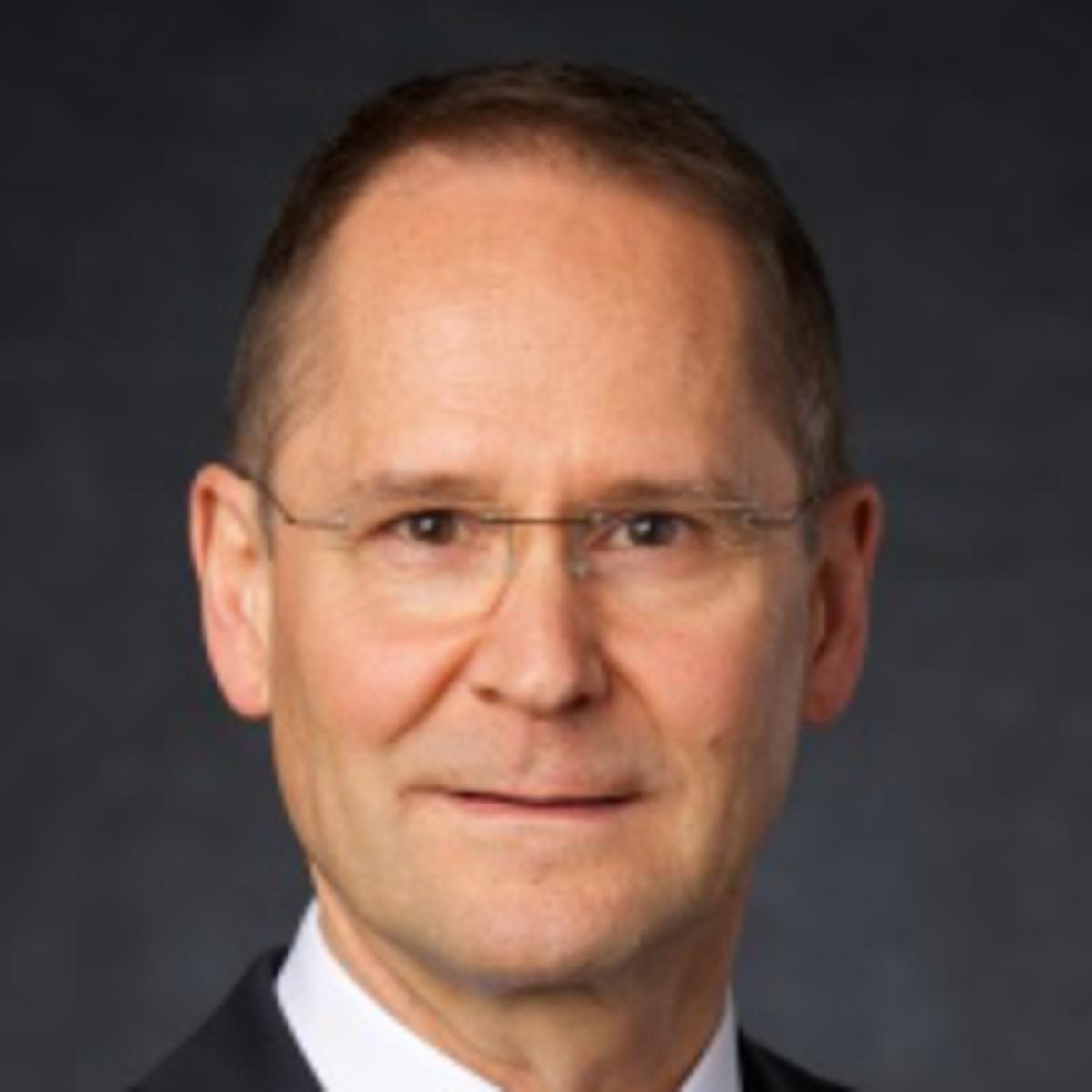 Anziano Wolfgang Pilz