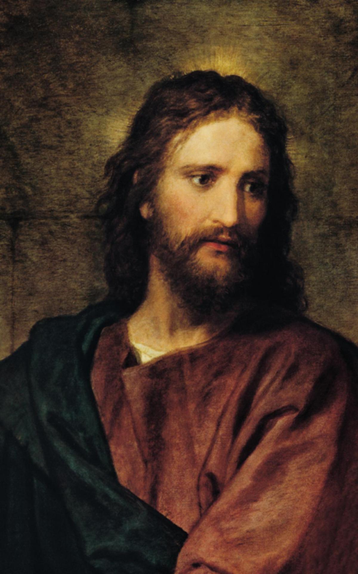 Jesus Cristo 3