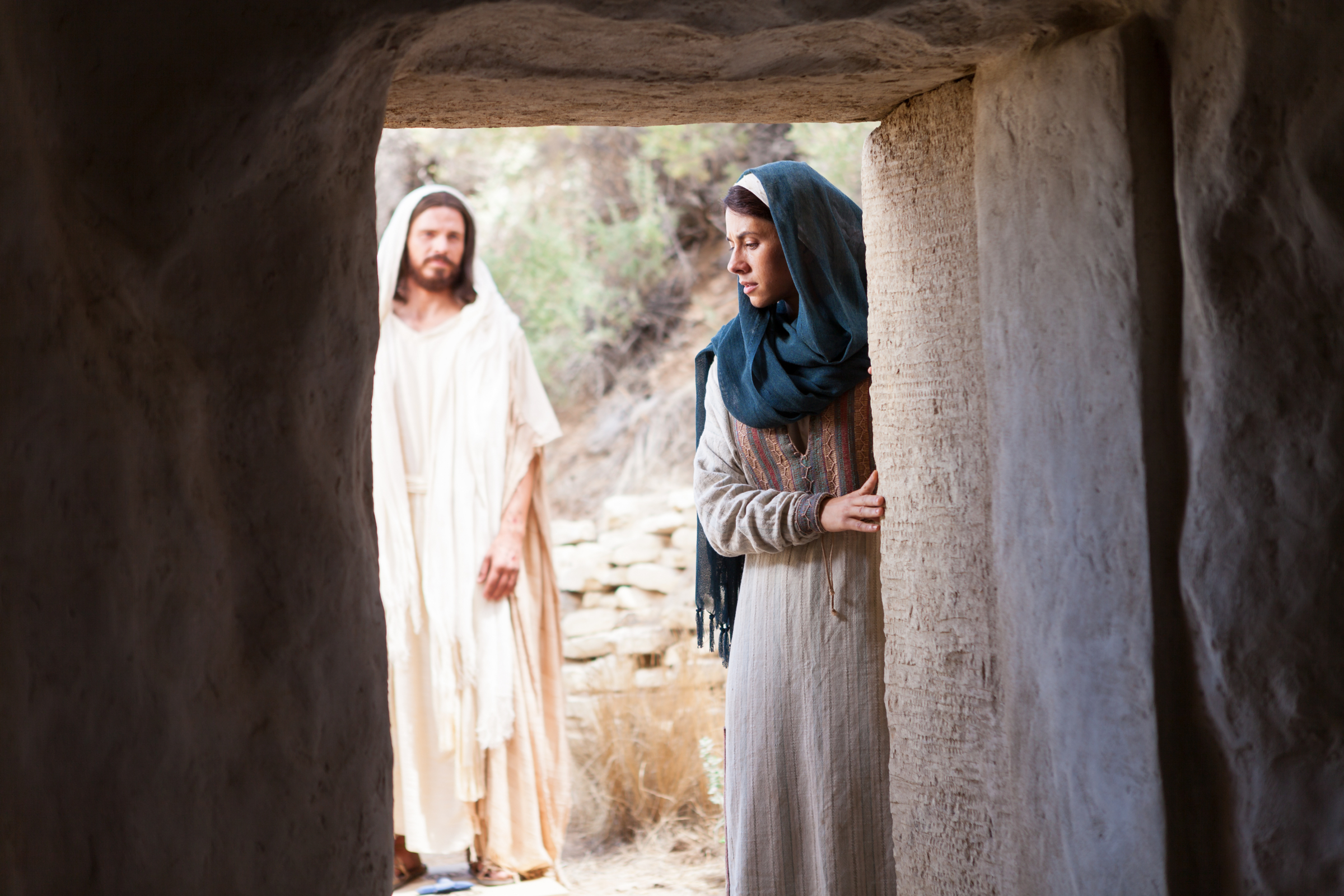 jesus disciples essay Essay writing guide 'jesus made a mistake in choosing his disciples, they all failed miserably' however jesus disciples were not perfect all of the time.