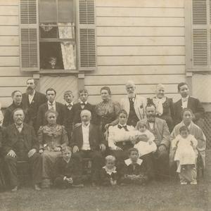 1900. (Church History Library, Salt Lake City.)