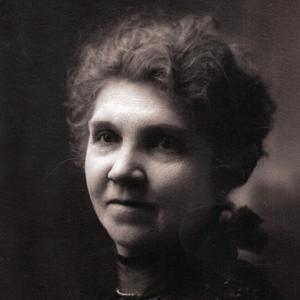 Circa 1910s. Flygare served as president of the Weber Stake Young Ladies' Mutual Improvement Association from 1911 to 1922. In addition to her YLMIA service, she also served as the first president of her ward Relief Society. She and her husband, Christian Flygare, were active in community organizations and city government.