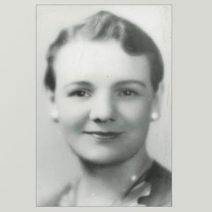Circa 1930. The final editor of the <i>Young Woman's Journal,</i> Brandley was a popular writer and speaker as a member of the Young Ladies' Mutual Improvement Association general board, on which she served from 1924 until her untimely death in 1935.
