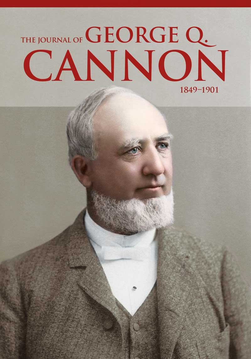 The Journal of George Q. Cannon