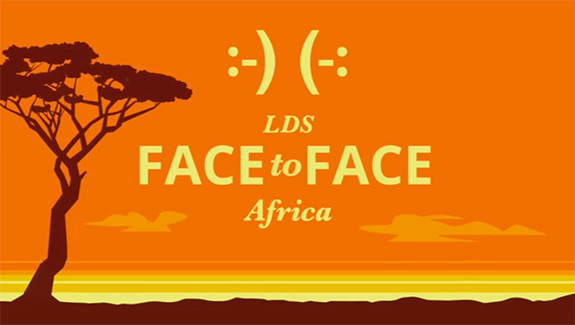 Face to Face in Africa
