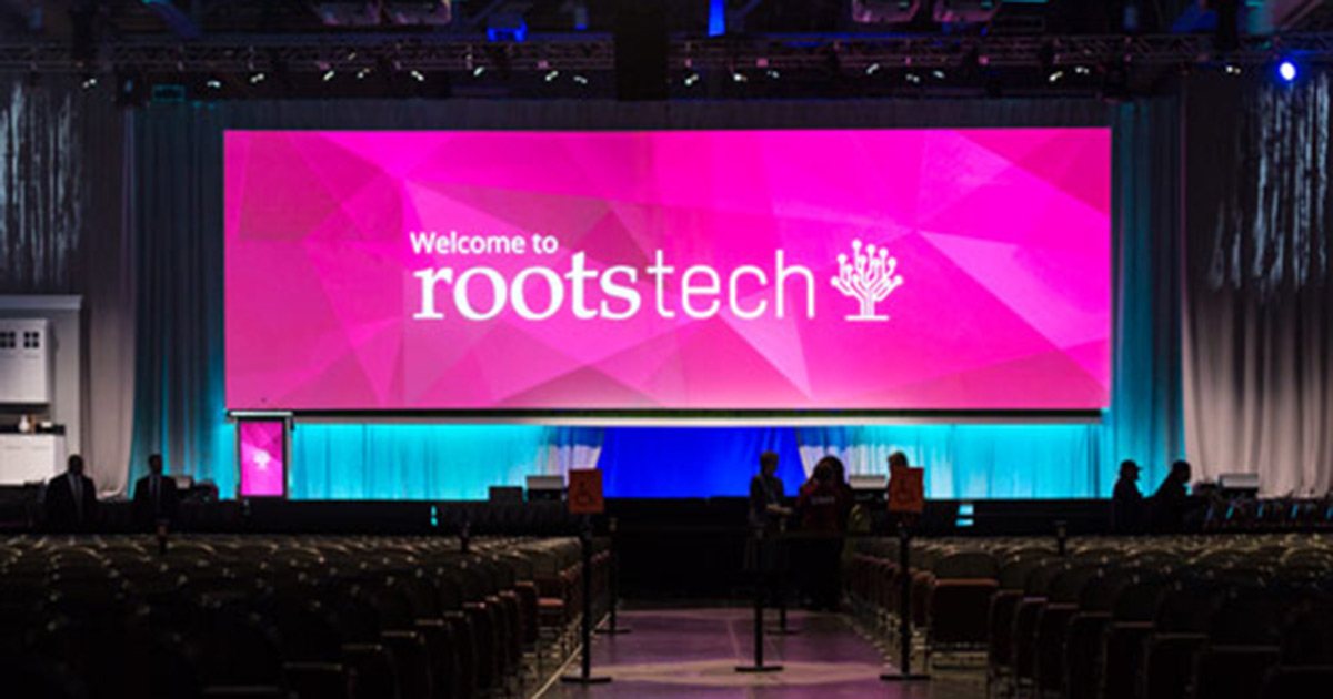 RootsTech Sessions