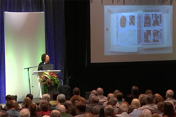 RootsTech Presentation