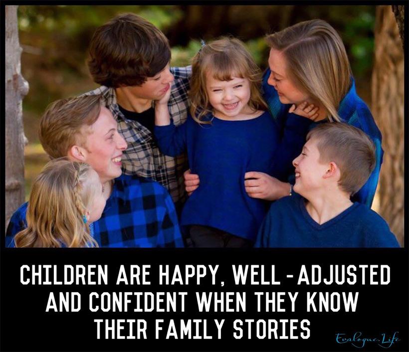 Rachel. J. Trotter's children