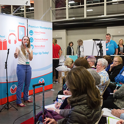 RootsTech Exhibitors