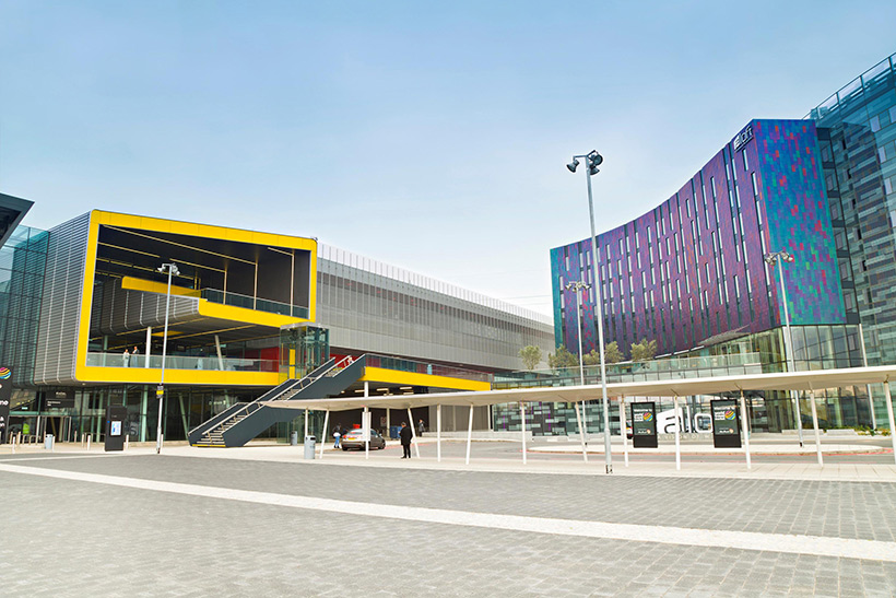 ExCeL London Convention Centre