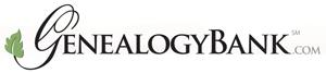 GenealogyBank Logo