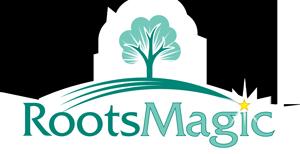 RootsMagic Logo