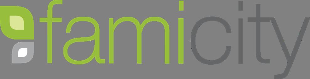 Famicity logo