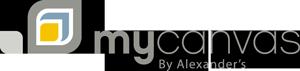 MyCanvas Logo