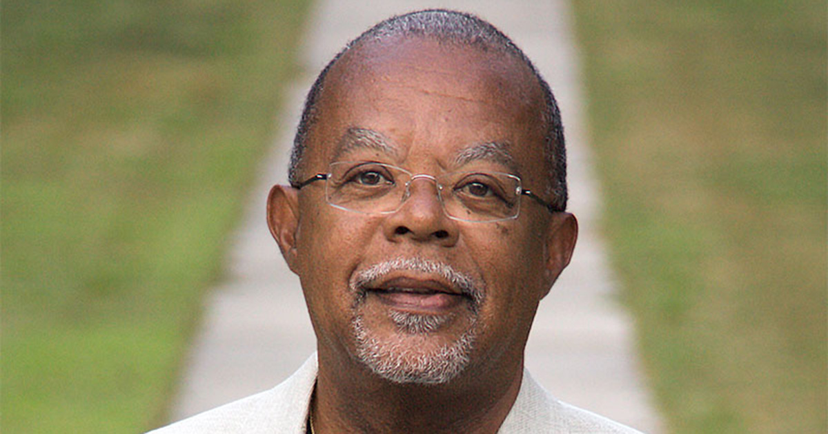 Why Attend Henry Louis Gates Jr