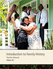 Introduction to Family History Teacher Manual: Religion 261