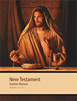 New Testament Teacher Manual