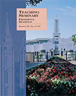 Teaching Seminary Preservice Readings Religion 370, 471, and 475