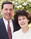 Elder Jeffrey R. and Sister Patricia T. Holland