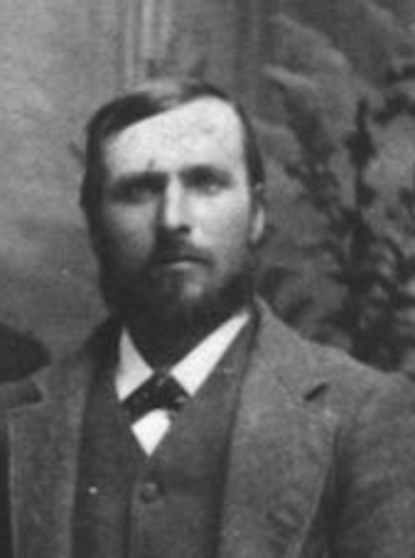 James Birthwright or Botwright - MyHeritage.com