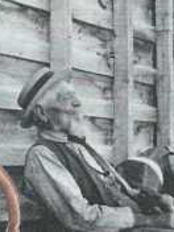 Hans Peter Justesen - Pioneer Overland Travel