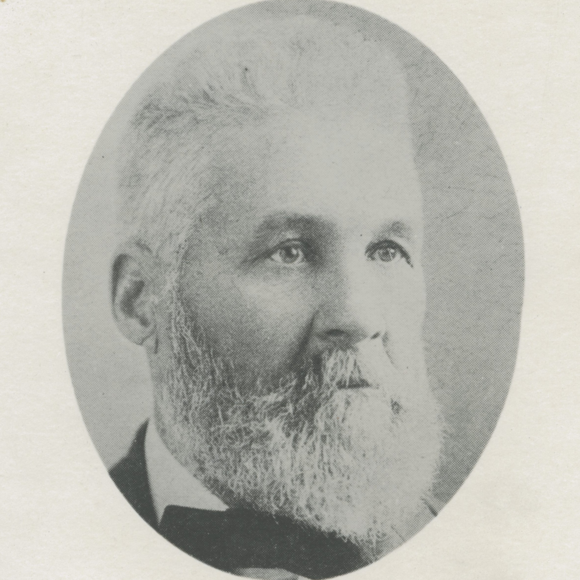 James S. Brown in 1880
