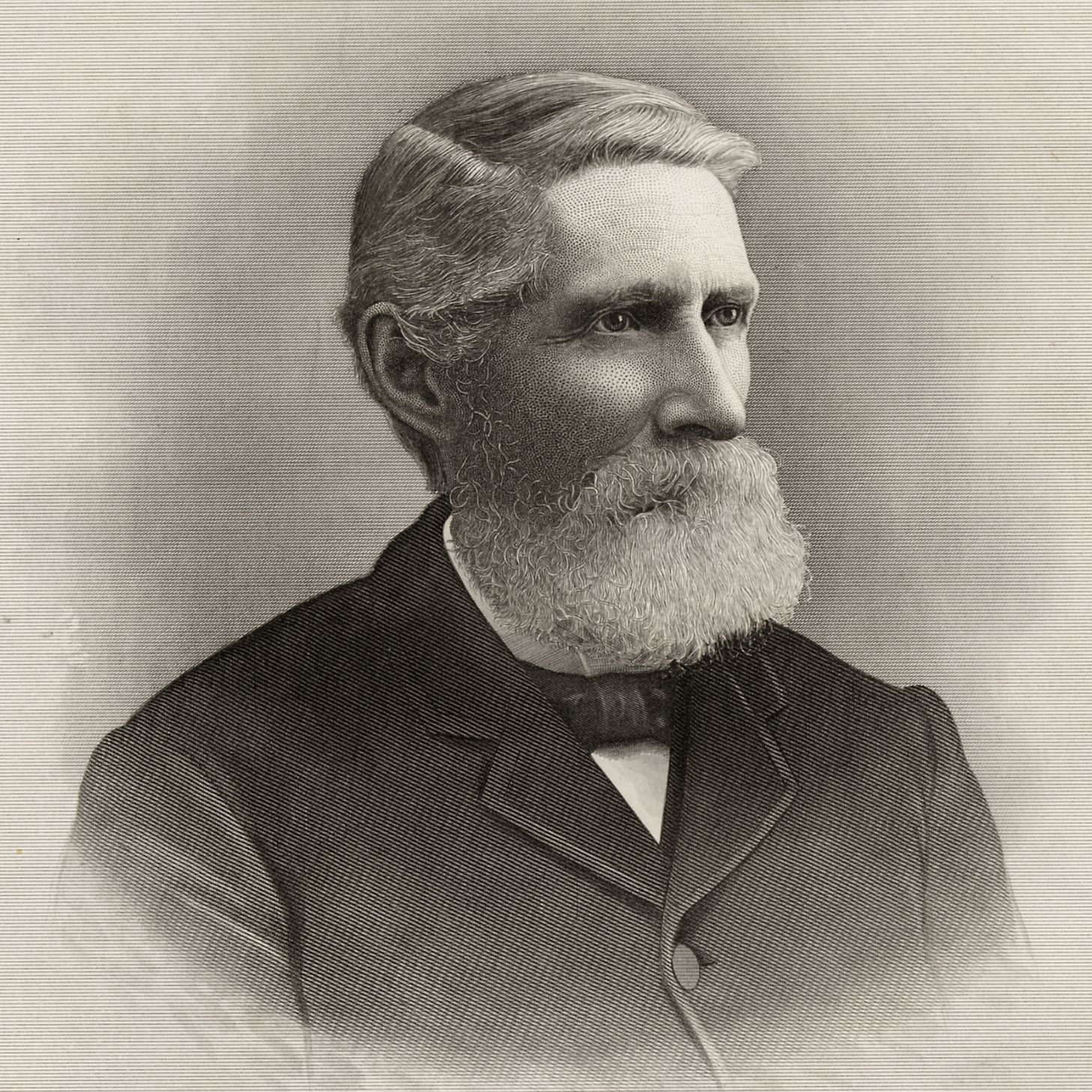 John Brown in 1890