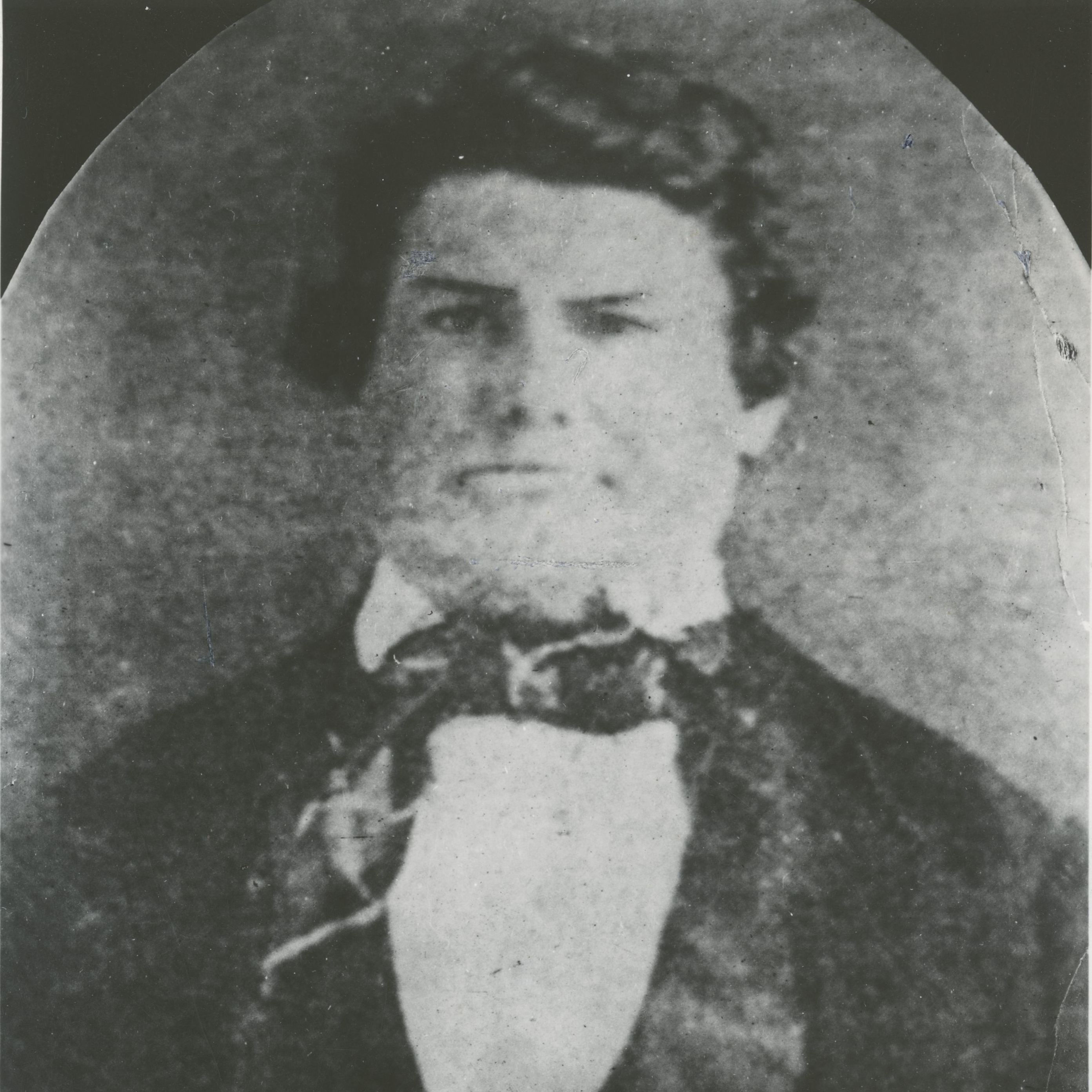 Benjamin L. Clapp in the late 1850s