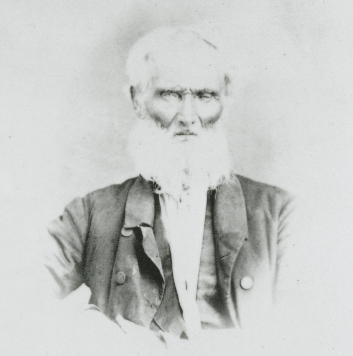 Jefferson Hunt in the 1870s