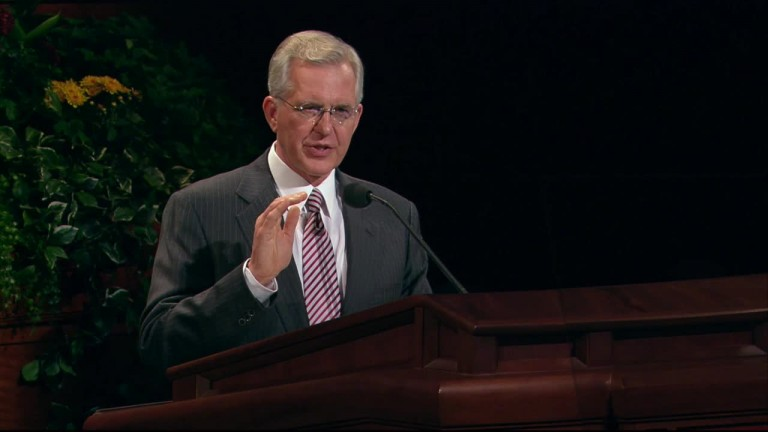 Elder Christofferson