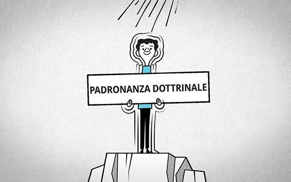 illustrazione della Padronanza dottrinale