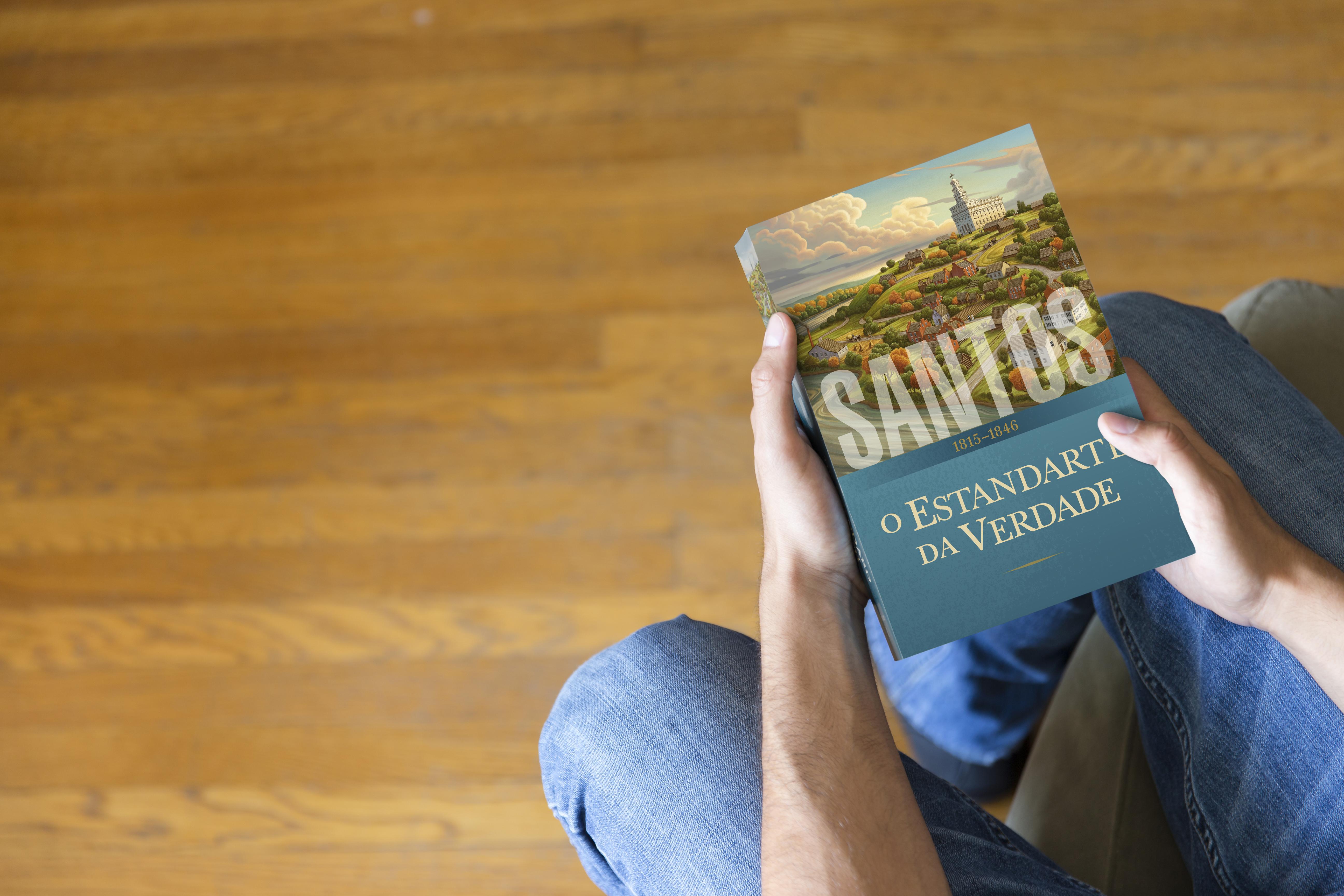 Santos, Volume 1