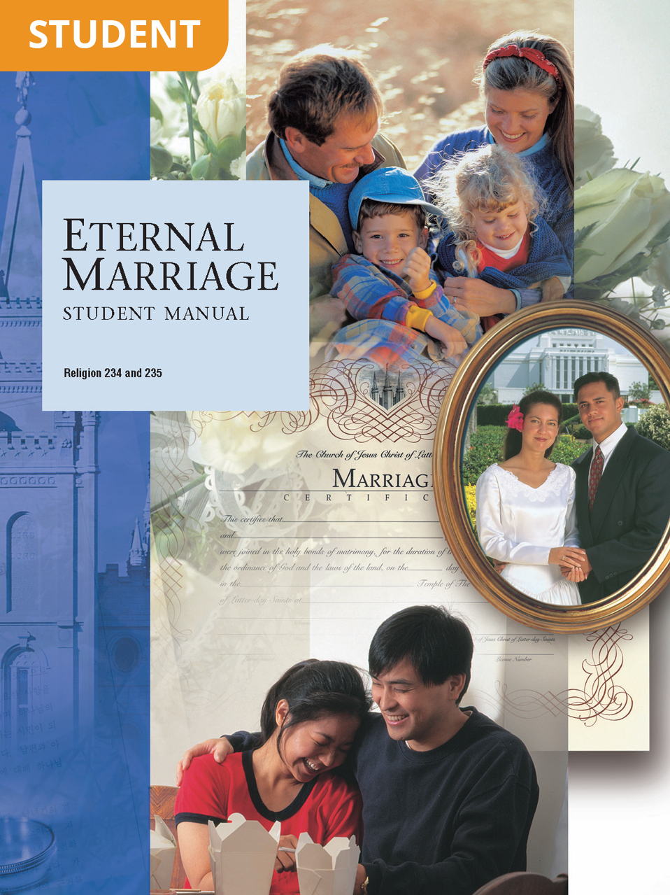 Eternal Marriage Student Manual (Rel 234–235)