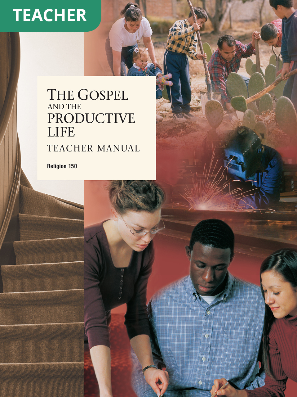 teachings of the living prophets teacher manual