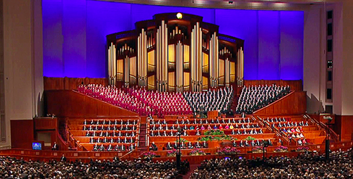 General Conference Messages Can Provide Answers – Watch or Read them Again