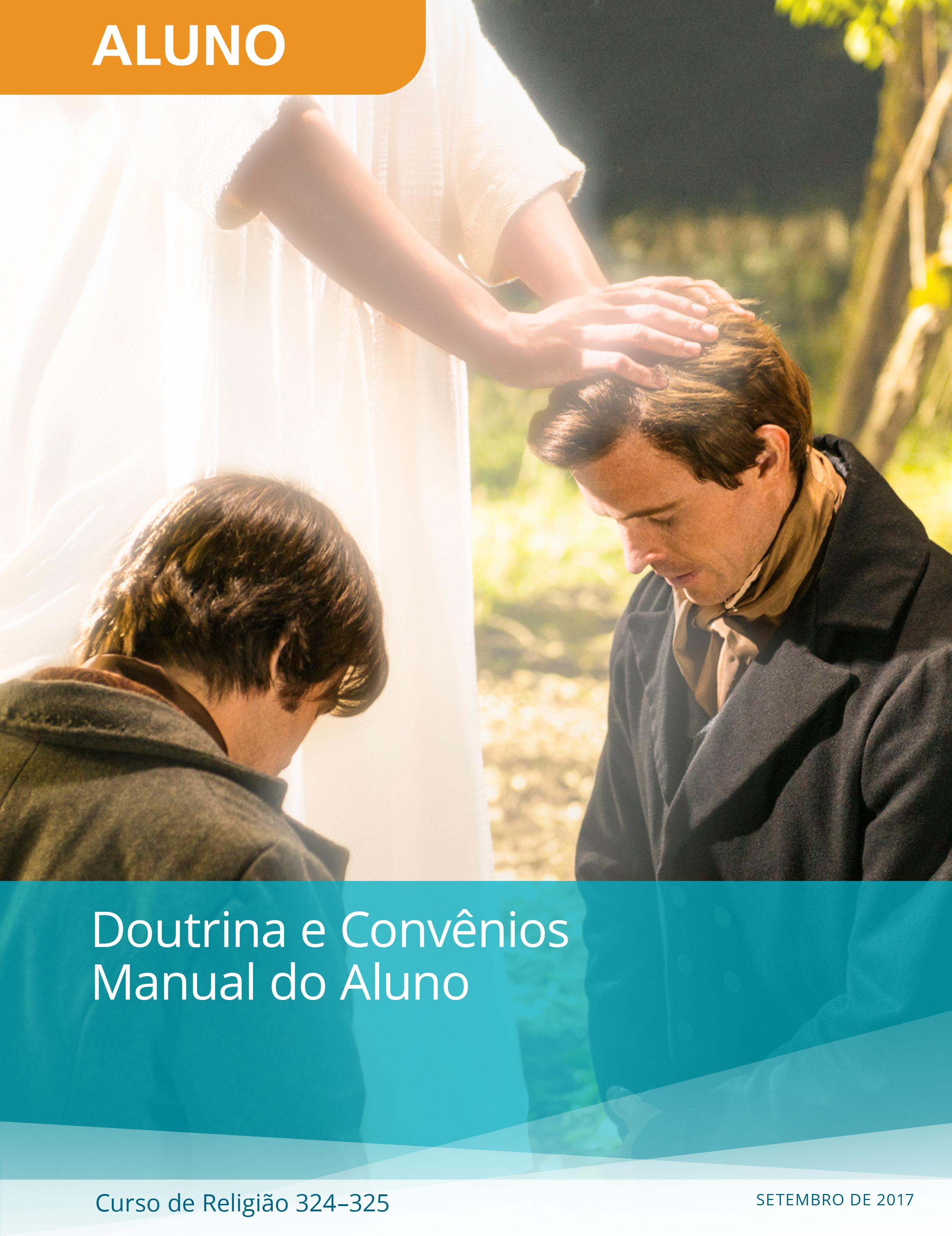 Doutrina e Convênios — Manual do Aluno