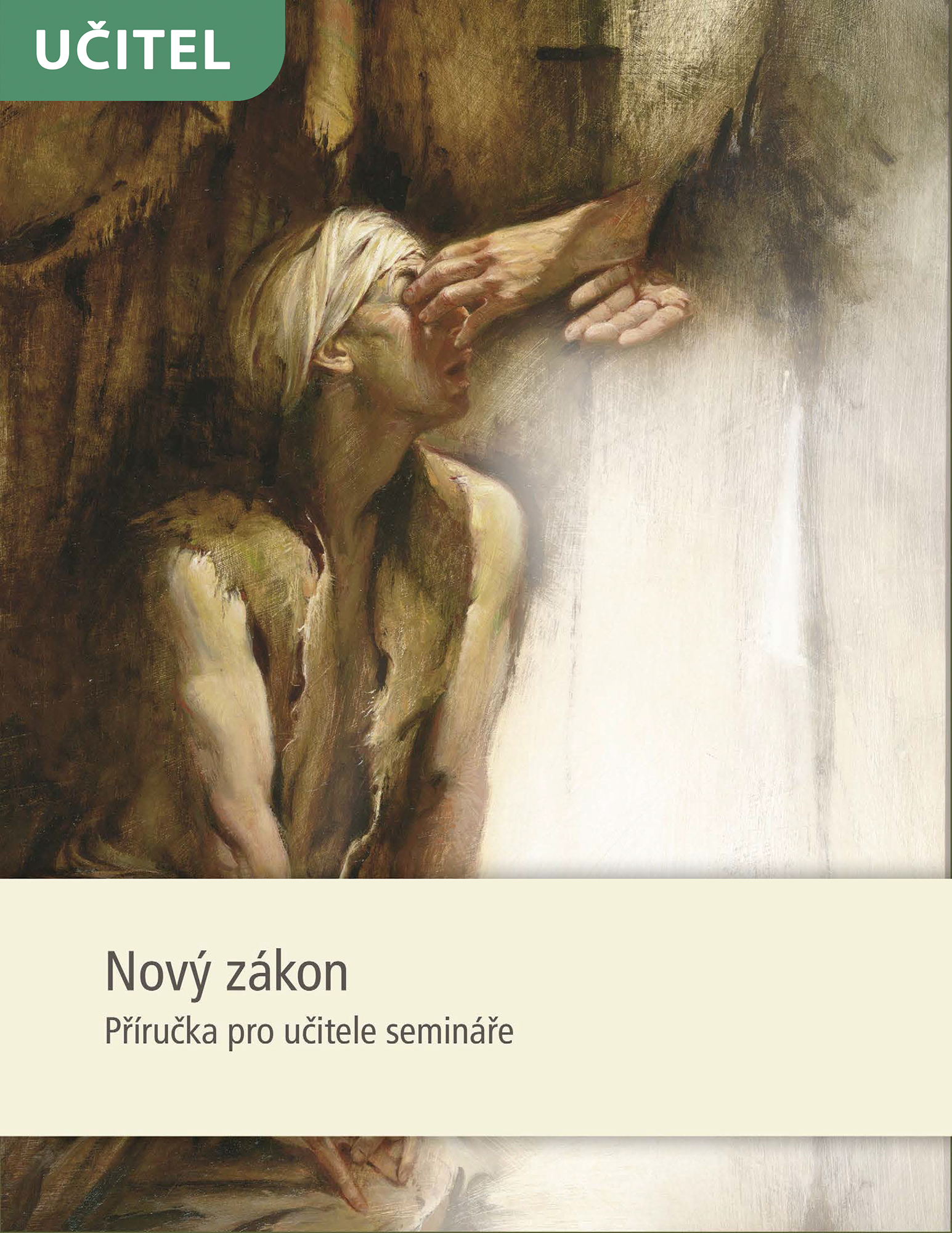 Nový zákon – příručka pro učitele semináře