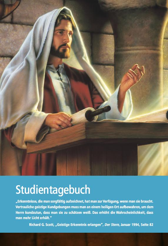 Studientagebuch
