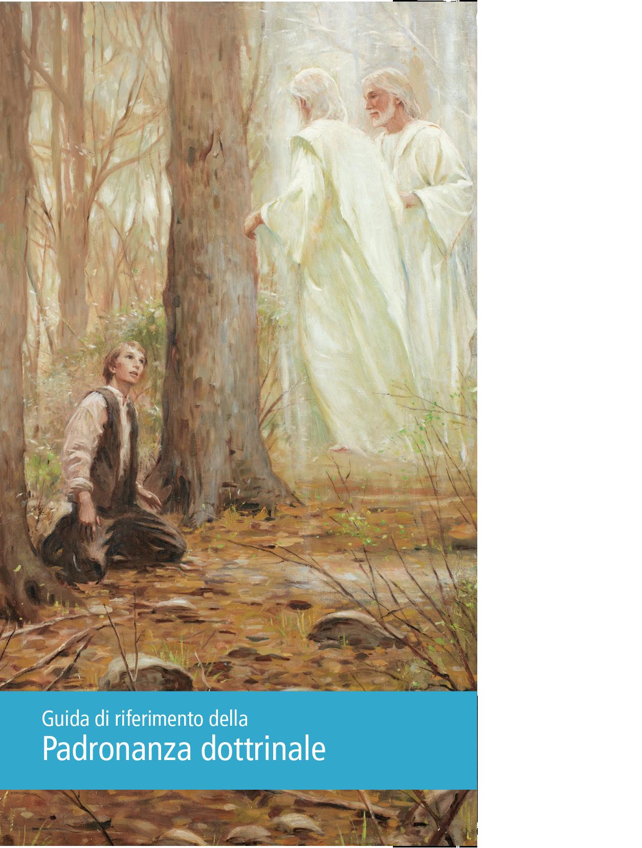 Guida di riferimento della Padronanza dottrinale