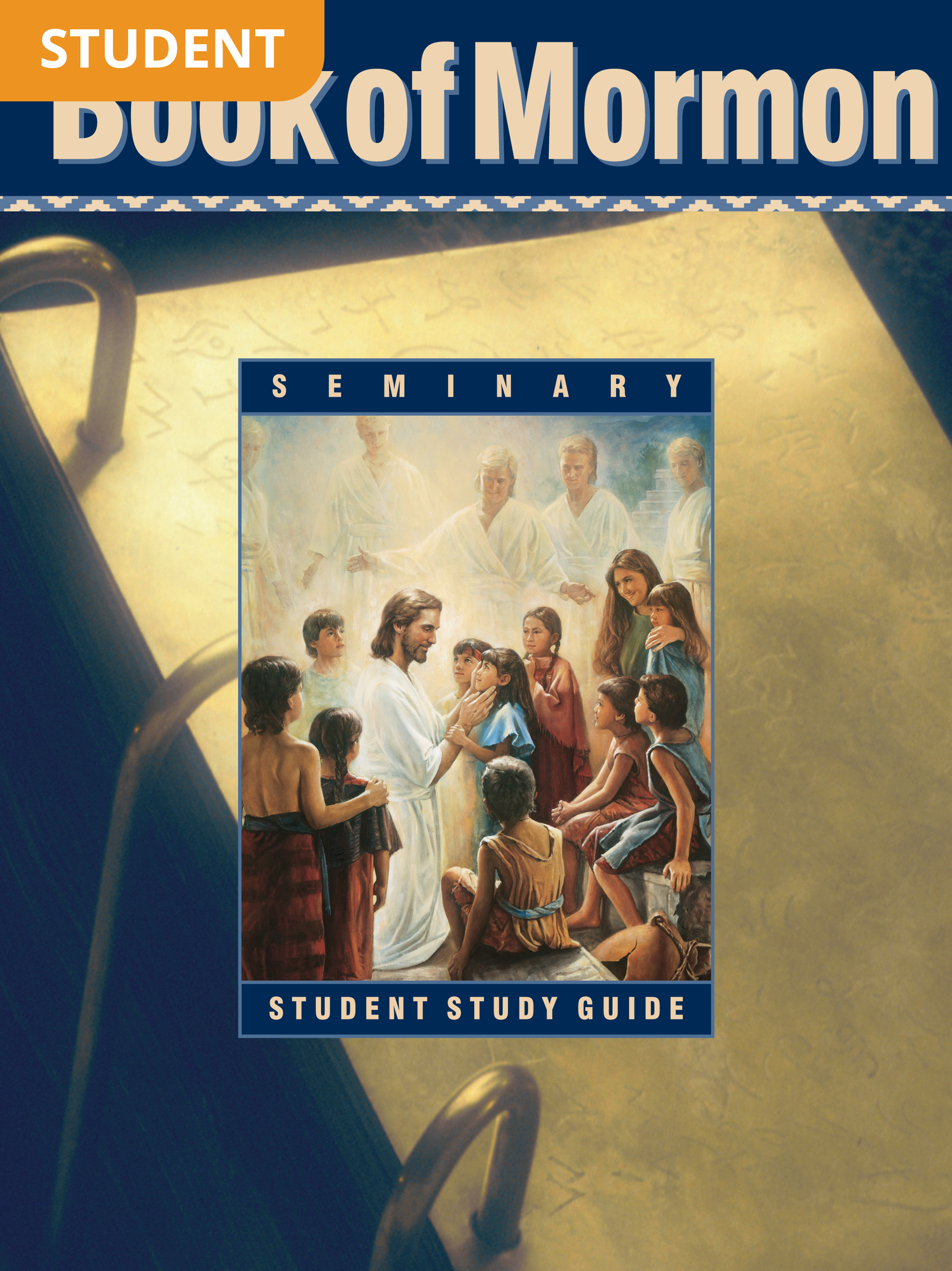 Book of Mormon Seminary Student Study Guide